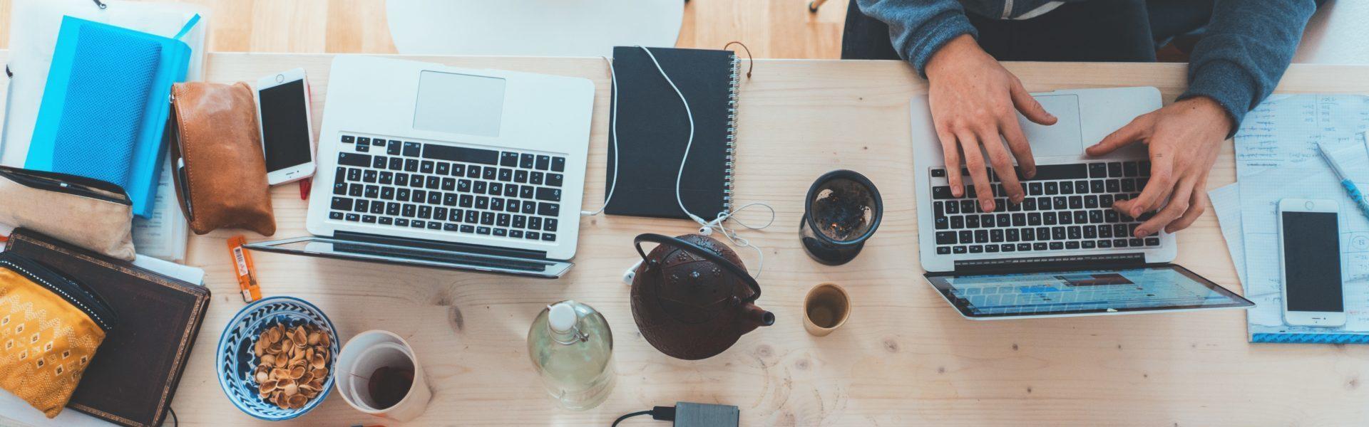 Soluções de alojamento Web e E-mail